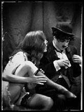 The Chaplin Plays Image