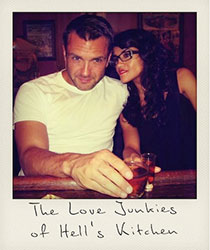 The Love Junkies of Hell's Kitchen