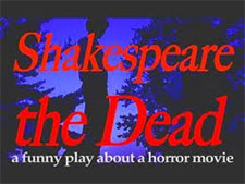 Shakespeare the Dead